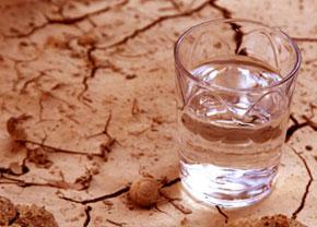 Água e Desenvolvimento Sustentável são preocupações para 2015